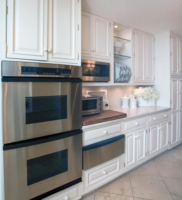 Extreme Recycling - Renovating a Luxury Kitchen | Edible Jersey