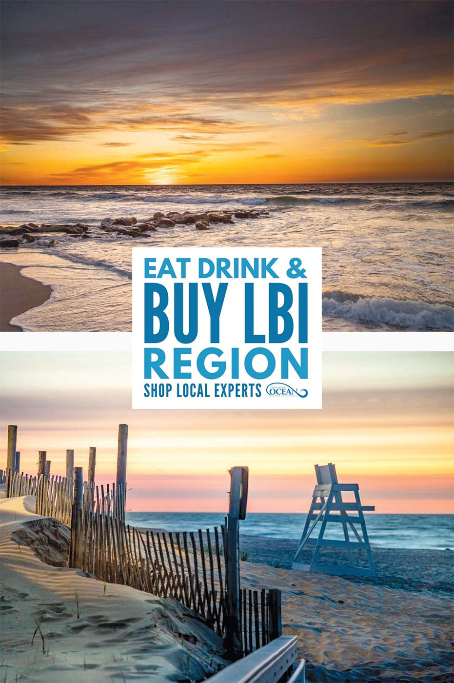 Long Beach Island Region