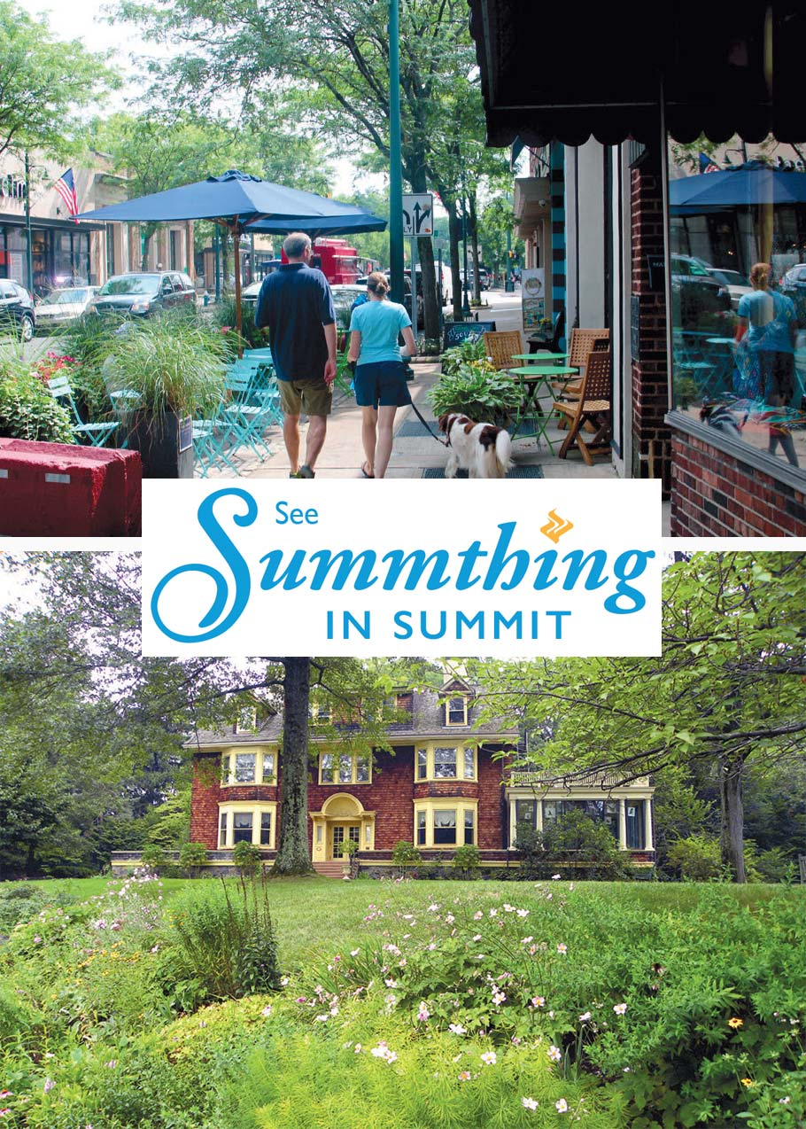 Summit downtown