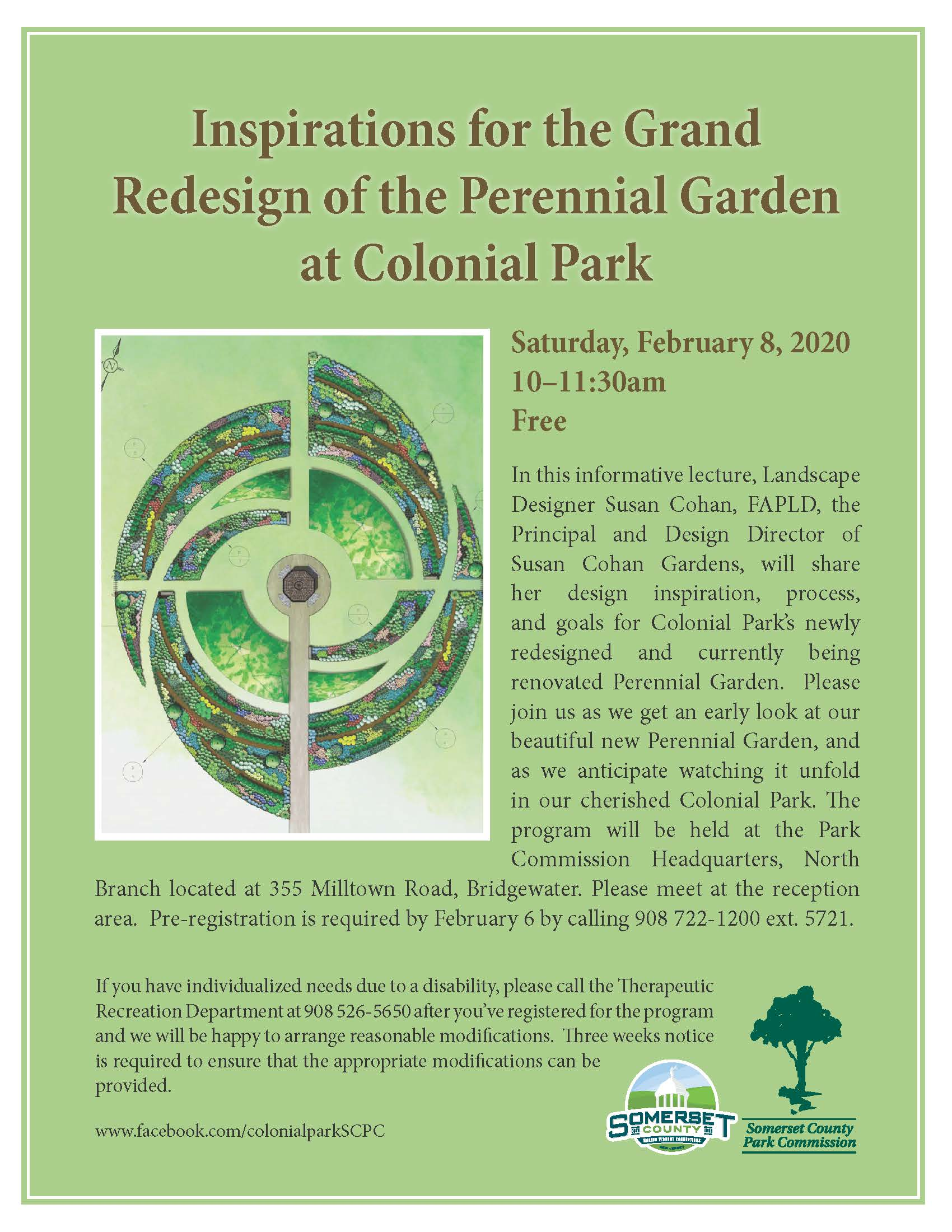 Inspirations For The Grand Redesign Of The Perennial Garden At