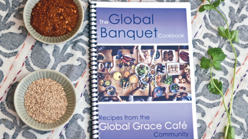 The Global Banquet Cookbook