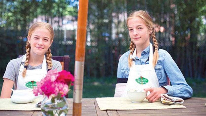 lyla and emily kitchen twins