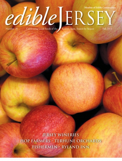 fall 2013 issue edible jersey
