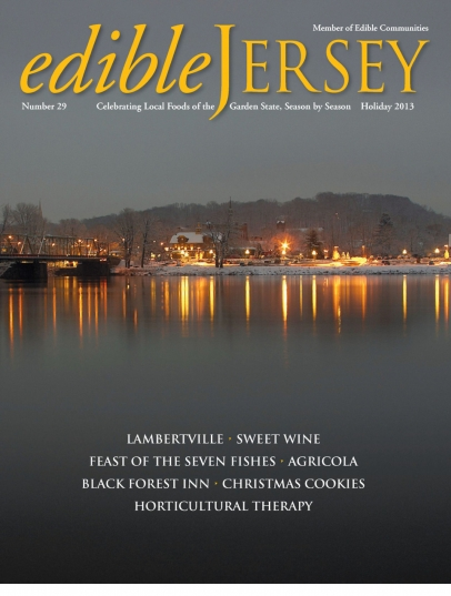 Holiday 2013 issue
