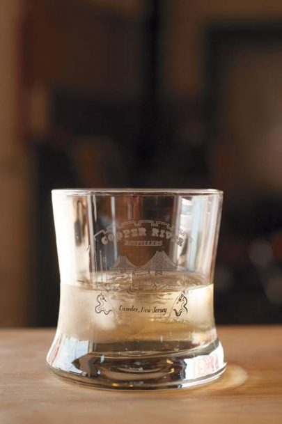 single run series whiskey
