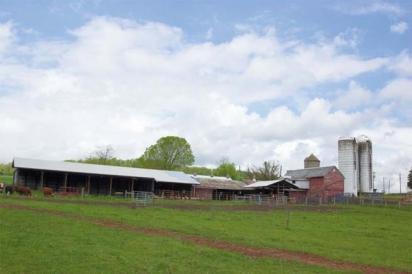 The Farm at Tullamore