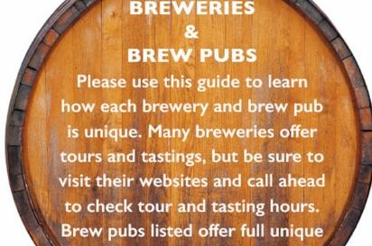 breweries and beer pubs