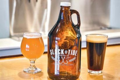 slack tide brewing co.