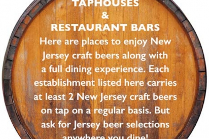 TAPHOUSES AND RESTAURANT BARS