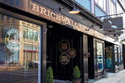 brickwall tavern