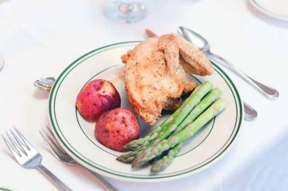 Chalfonte Fried Chicken