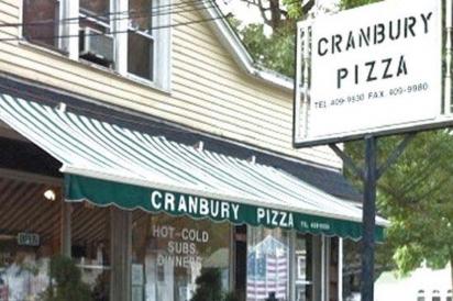 cranbury pizza