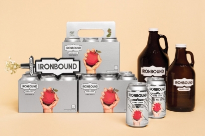 Ironbound Hard Cider