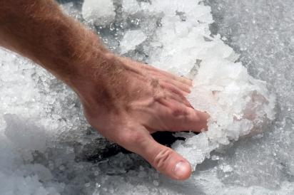 salt making technique