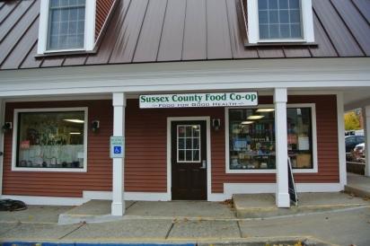 Sussex County Food Co-op
