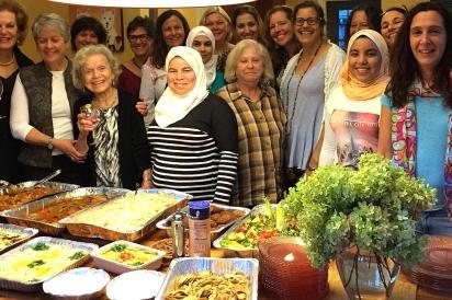 The United Tastes of America / SyriaSupper Club