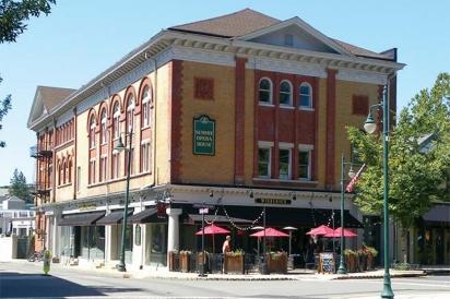Winberie's Restaurant & Bar