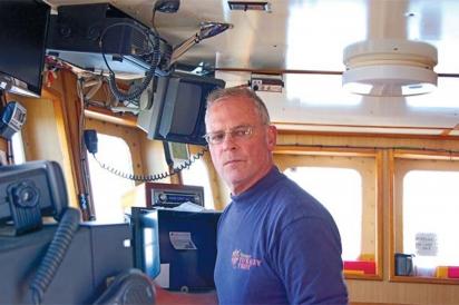 Captain Arthur Ochse