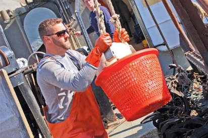 Meet Jersey's Fishermen | Edible Jersey