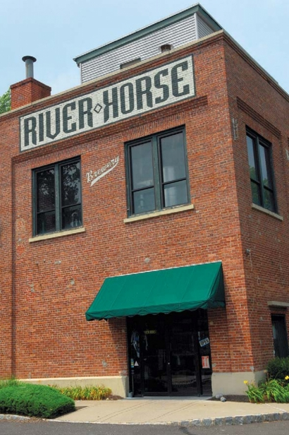 riverhorse brewing