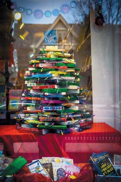 Inkwood Bookshop