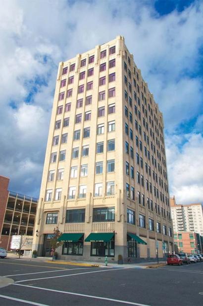 Smith headquarters