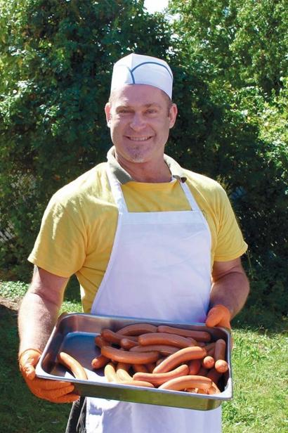 Leszek Jablonski, owner of Union Pork Store