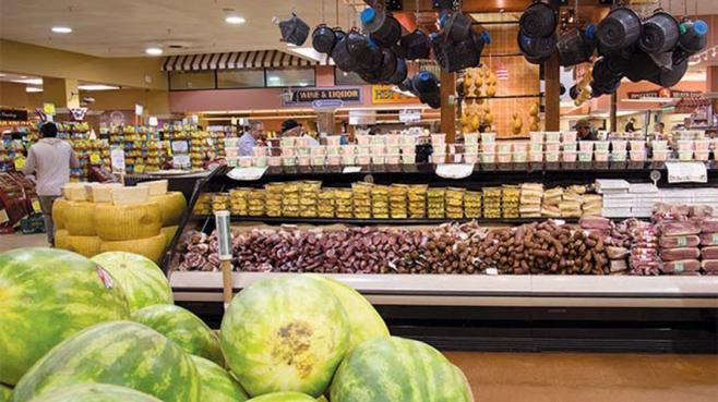 Corrado's Market