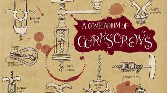 compendium of corkscrews