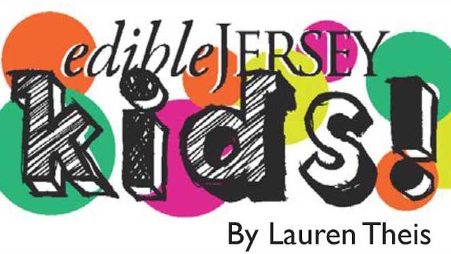 Edible Jersey Kids