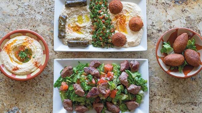 Headquarter Sannine Lebanese Restaurant