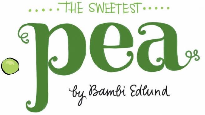The Sweetest Pea