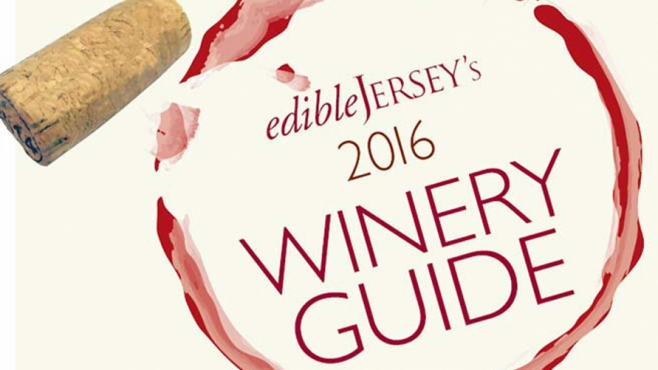 edible jersey winery guide