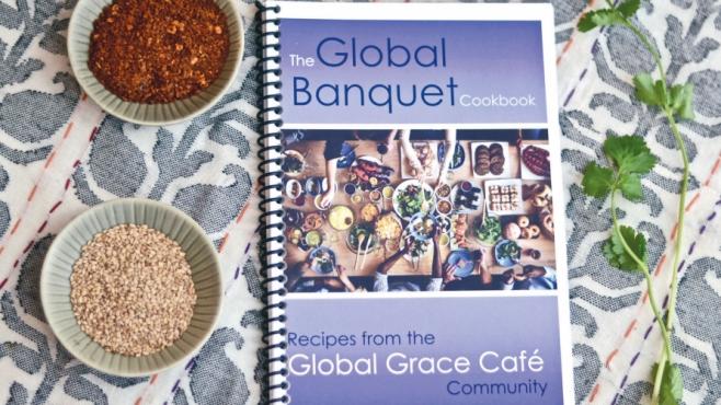 The Global Banquet Cookbook