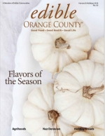 Harvest and Holidays 2018