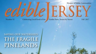 Edible Jersey Fall 2017, Issue 52