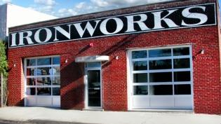 Garden State Kitchen - Ironworks
